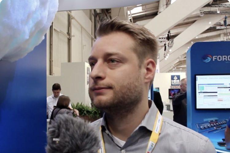 Patrick Slasona - warum MES und IIoT keine Konkkurenten sind