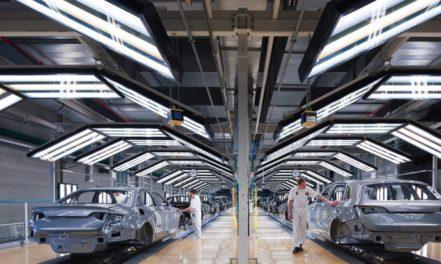 Forcam Audi Success Story - Verbesserung des OEE im Werk.