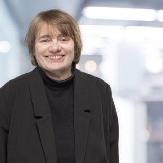 FORCAM Co-CEO Dr. Andrea Rössinger