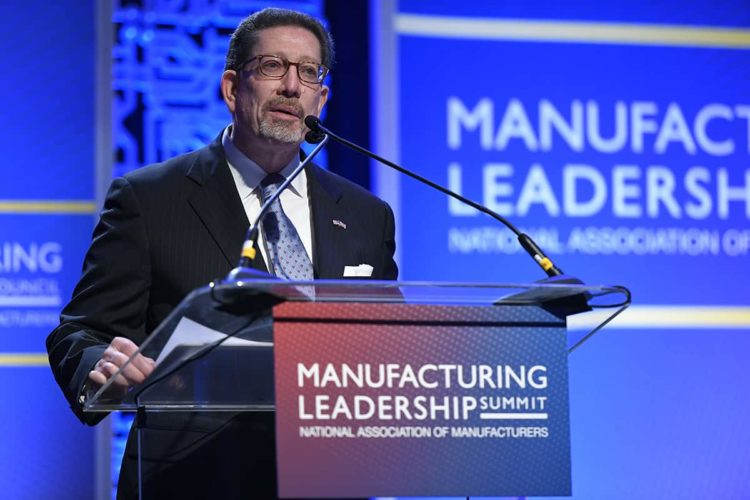 Rethink: Manufacturing Leadership Council Summit
