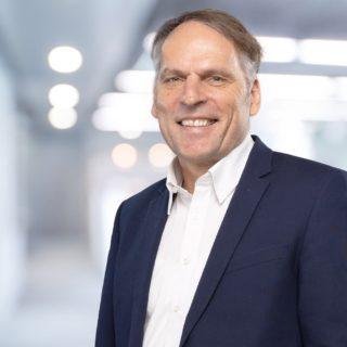 FORCAM Founder & Chairman Franz Gruber