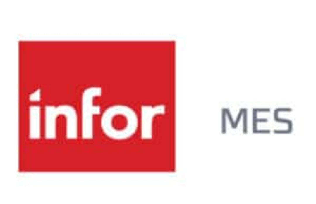 Infor MES powered by FORCAM