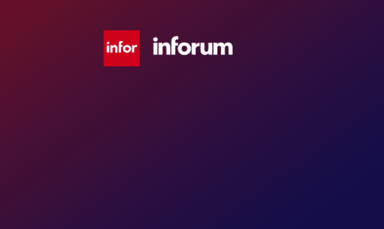 Inforum - The Ultimate Infor Customer Event