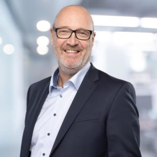 FORCAM Co-CEO Oliver Hoffmann